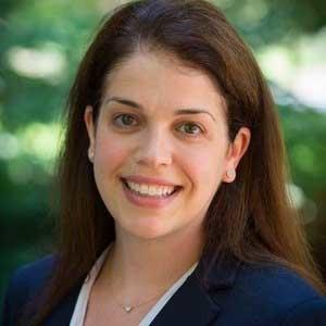 </p> <h3>Lauren Steinberg</h3> <p>